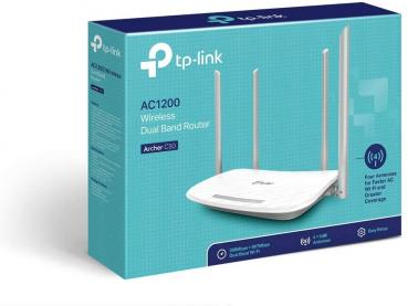 tp-link Archer C50 Wireless Dual Band Router