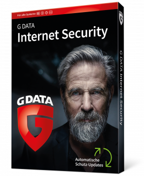 G Data Internet Security, 1 Gerät