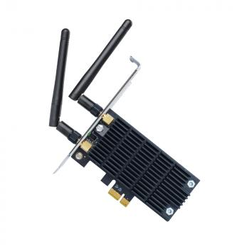 tp-link Archer T6E Wireless PCI Express Adapter